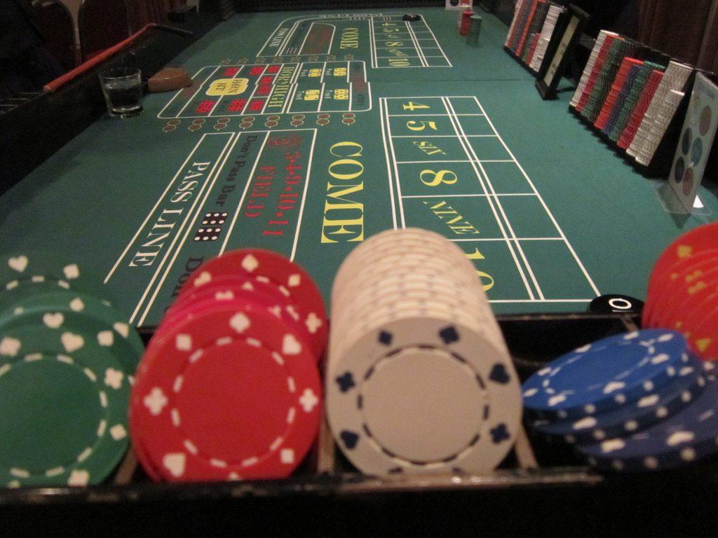 カジノで勝つ